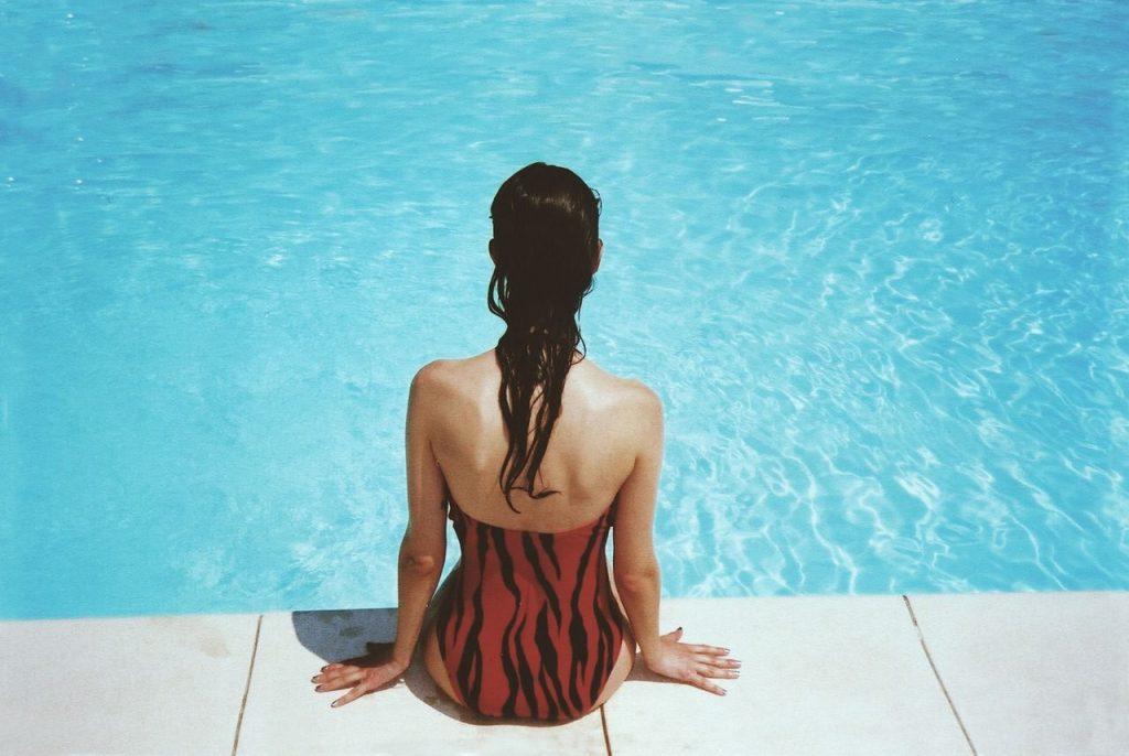 arena para filtros piscina