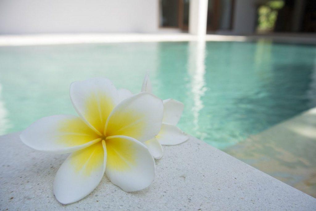 filtrado piscina