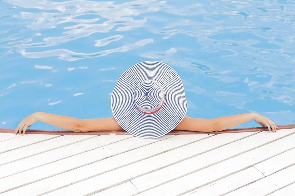 tipos de filtros de piscina
